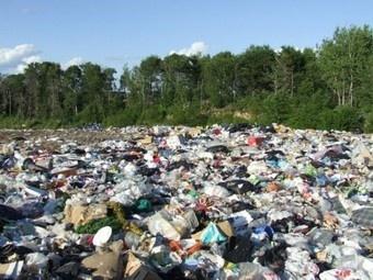 Переработка 12-15 млрд т мусора принесет Украине огромные доходы фото, иллюстрация