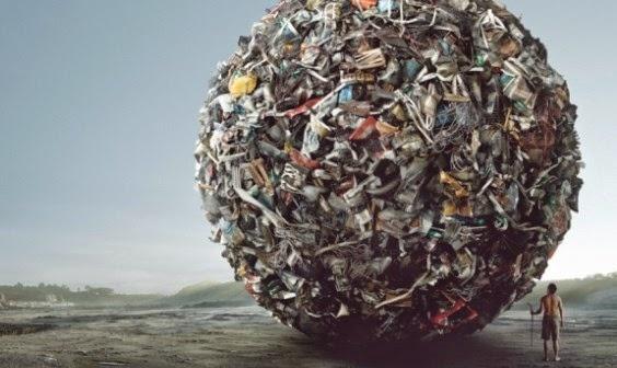 На Черкащині збудують біогазову станцію на сміттєзвалищі фото, ілюстрація