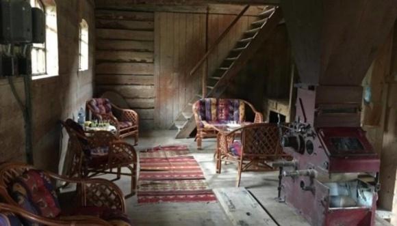 Раритетний млин на Франківщині перетворять на музей фото, ілюстрація
