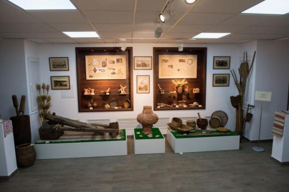 В Украине открыли музей зерновой истории фото, иллюстрация
