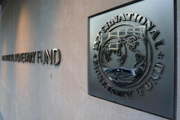 В МВФ заявили о возможности увеличить финансирование для Украины фото, иллюстрация