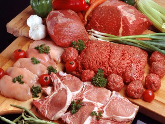 Украина установила рекорд по экспорту мяса фото, иллюстрация