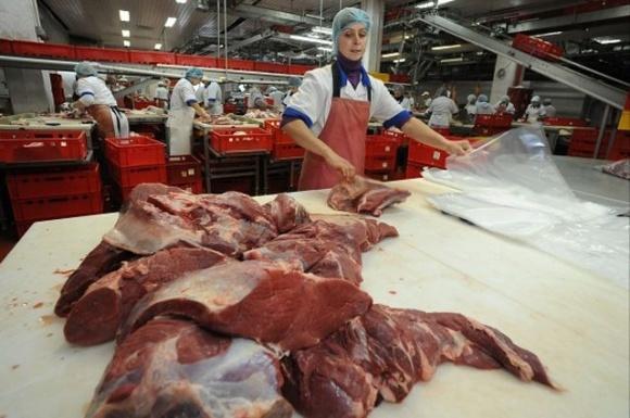 Из мясопереработки уходят крупные производители, - эксперт фото, иллюстрация