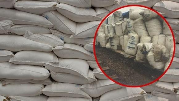 У порту Миколаєва вже два роки стоїть небезпечний вантаж: вибух може бути сильніше, ніж у Бейруті фото, ілюстрація