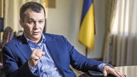 Земельної реформи в Україні не буде, — Тимофій Милованов фото, ілюстрація