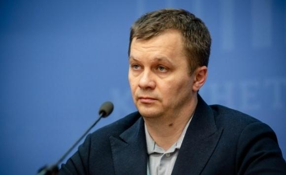 """Милованов розповів про плани подолання кризи для скандального """"Агрофонду"""" фото, ілюстрація"""