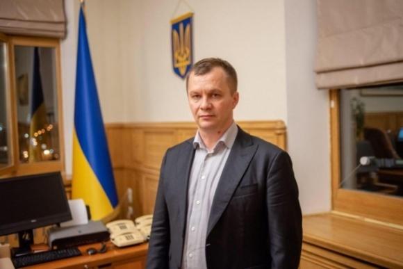 Тимофій Милованов озвучив 5 кроків до подолання корупції у Держгеокадастрі фото, ілюстрація