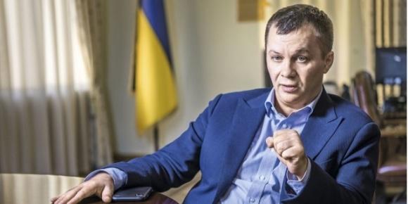Милованов упевнений, що українці вже готові до реформи землі  фото, ілюстрація