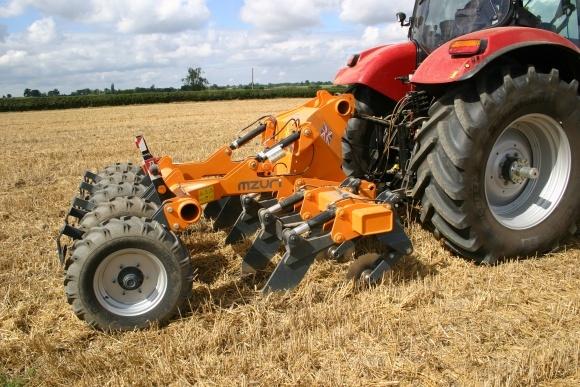 Agro-Land Group ищет партнеров в Украине для создания дилерской сети фото, иллюстрация