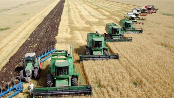 Російські санкції ніяк не вплинуть на роботу українських аграрних компаній фото, ілюстрація