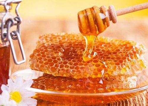 На Херсонщине будут производить органический мед фото, иллюстрация