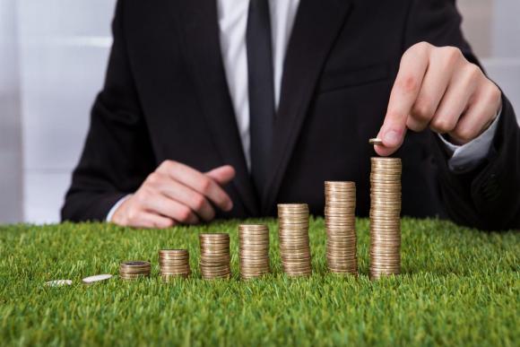 Місцеві бюджети Прикарпаття отримали 314 млн грн земельного податку фото, ілюстрація