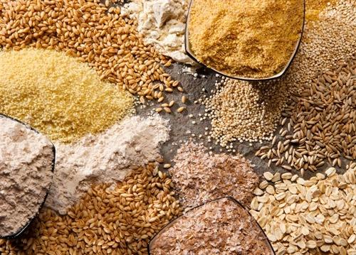 Експорт зернових становить 37 млн тон фото, ілюстрація
