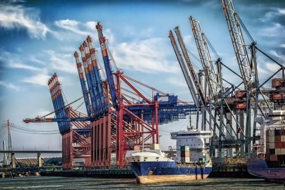 Крупный зерновой терминал заявил о давлении налоговиков фото, иллюстрация