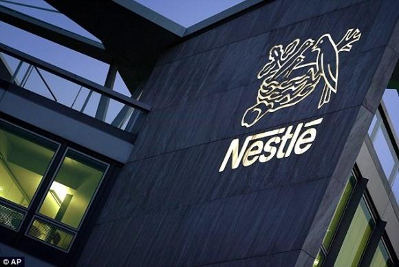 Nestle Україна шукає місцевих постачальників сільгоспсировини фото, ілюстрація