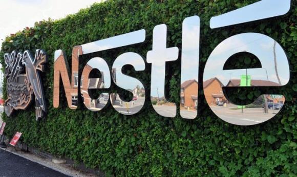 Nestlé в Украине ищет фермеров, готовых заняться сушкой овощей фото, иллюстрация