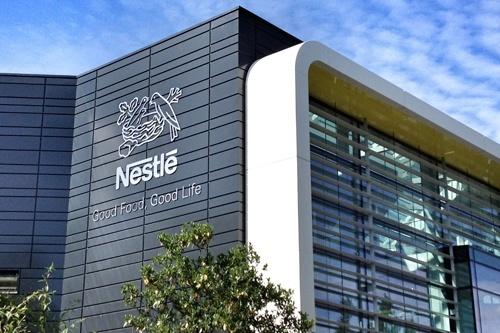 Nestle будет использовать больше украинского сырья в производстве фото, иллюстрация