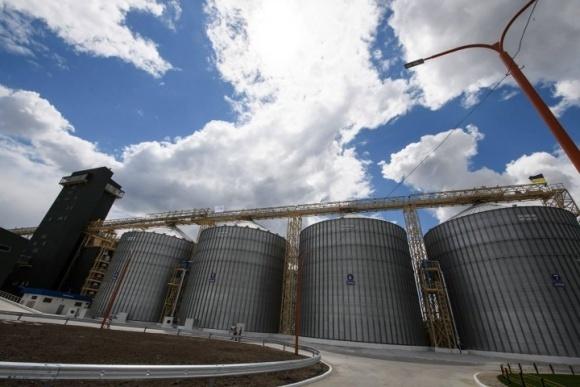 «Нибулон» планирует построить перегрузочный терминал в Запорожской области фото, иллюстрация