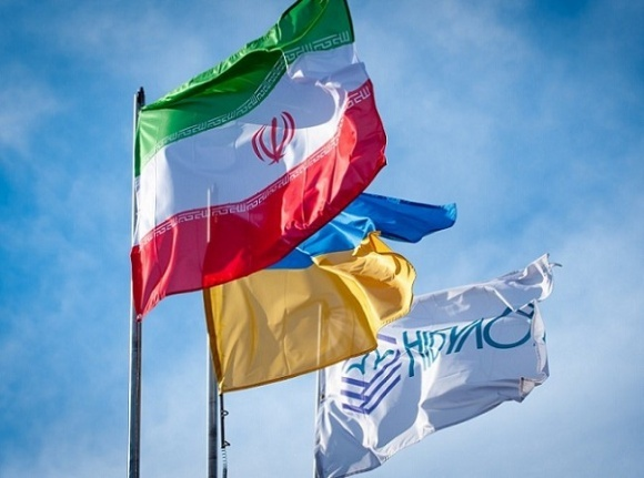 «Нибулон» планирует экспорт в Иран через Волго-Донской канал фото, иллюстрация