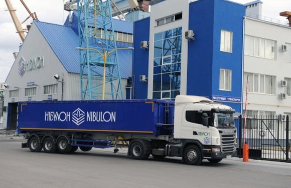 Нибулон инвестирует 200 млн грн в модернизацию токмакской хлебной базы фото, иллюстрация