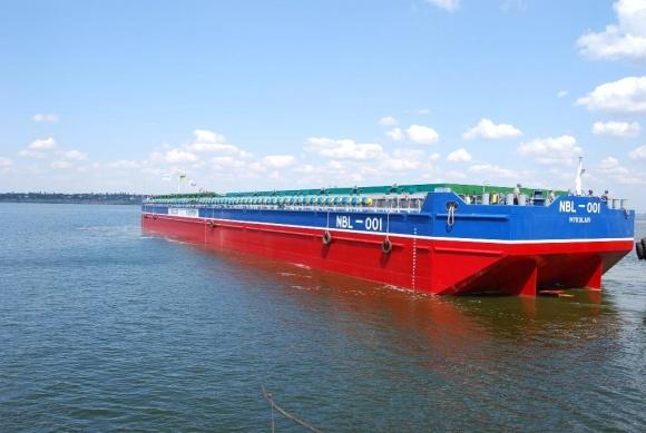 """""""Нибулон"""" инвестировал в речной транспорт около $160 млн фото, иллюстрация"""