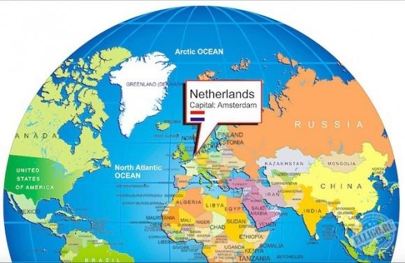 Нидерланды установили рекорд по экспорту АПК-инноваций фото, иллюстрация