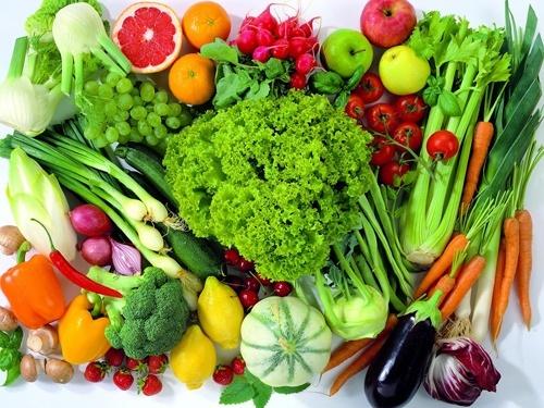 Нітрати в овочах можуть уберегти від низки хвороб фото, ілюстрація