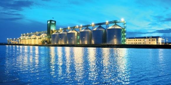 Харьковский завод увеличит объемы производства элеваторов фото, иллюстрация
