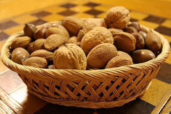 Вирощувати горіхи допоможе Молдова фото, ілюстрація