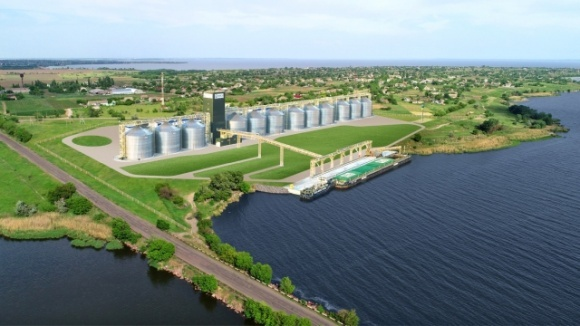 «Нибулон» в 2019/20 МГ экспортировал 4,9 млн тонн украинских зерновых и масличных фото, иллюстрация