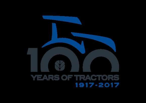 New Holland святкуватиме 100-річчя виробництва тракторів цілий рік фото, ілюстрація