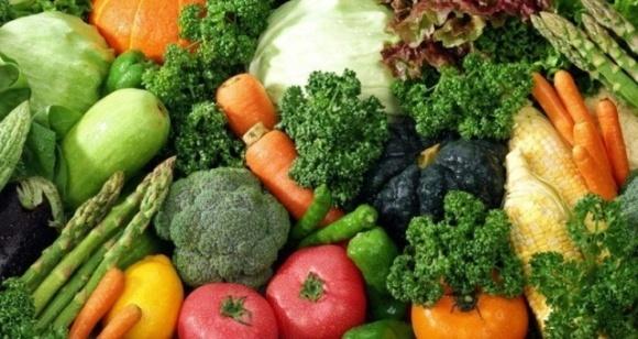 Молдова відмовляється купувати українські овочі фото, ілюстрація