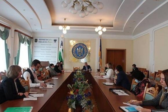 На Черниговщине проверят ФХ из-за жалоб на распахивание поймы фото, иллюстрация