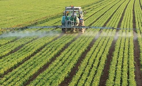 ALFA Smart Agro в Белой Церкви начинает производить гербициды в форме суспоэмульсий фото, иллюстрация