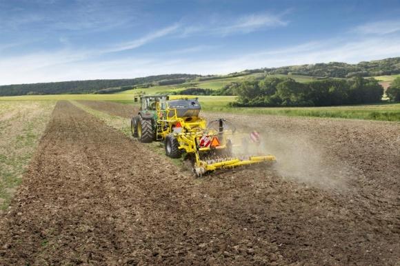 Агролайфхак: какая технология обработки почвы наиболее экономная? фото, иллюстрация