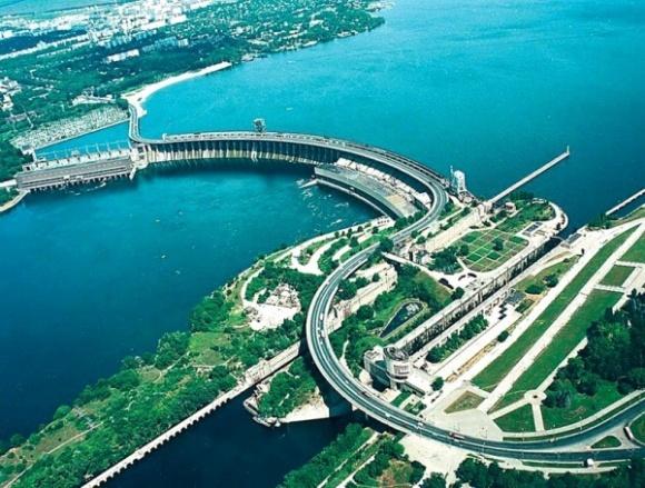 Водные магистрали сделают Украину безусловным мировым агролидером, — Венгрия фото, иллюстрация
