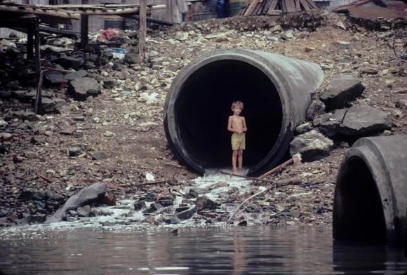 У США планують виготовляти добрива шляхом переробки стічних вод фото, ілюстрація