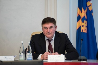 На Тернопільщині обговорили проблеми внутрішніх перевезень сільгосппродукції фото, ілюстрація