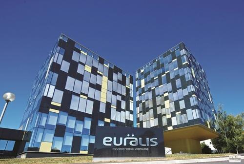 Euralis підсилює присутність в Україні фото, ілюстрація