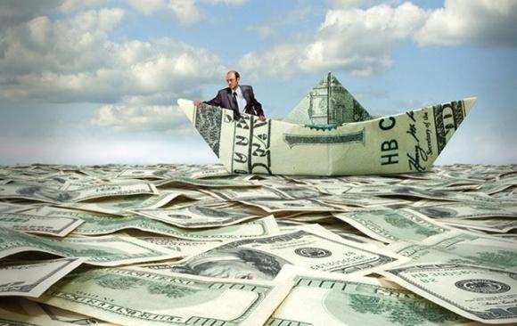 """Для выведения денег из """"Мрии"""" Гуты использовали несколько схем фото, иллюстрация"""