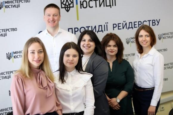 Убезпечитись від рейдерських посягань: в Україні підготували рекомендації фото, ілюстрація