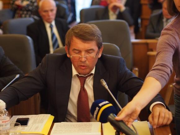 Расходы госбюджета на АПК просят увеличить на 3,3 млрд гривен фото, иллюстрация