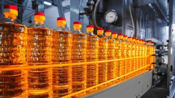 Производство подсолнечного масла в Украине в 2019/20 МГ достигнет нового рекорда, – «Укролияпром» фото, иллюстрация