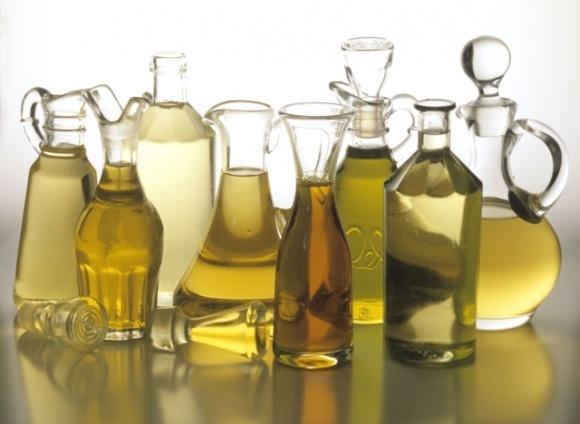 Активний попит підтримує ціни на рослинні олії на високому рівні фото, ілюстрація