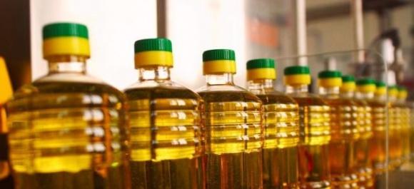 До кінця сезону Україна може експортувати майже 1,5 млн тонн соняшникової олії фото, ілюстрація