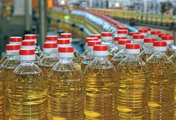 Індія, Китай та Нідерланди стали основними імпортерами олії з України у поточному році фото, ілюстрація