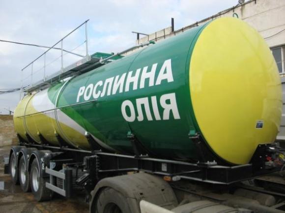 Україна у 2019/20 МР оновила рекорд і зберегла світове лідерство з експорту соняшникової олії фото, ілюстрація