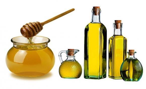 Канада покупает украинское подсолнечное масло, мед и консервированные томаты фото, иллюстрация