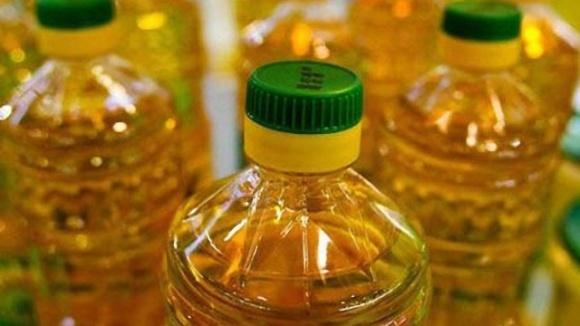 Україна наростила експорт соняшникової олії майже на 30% фото, ілюстрація
