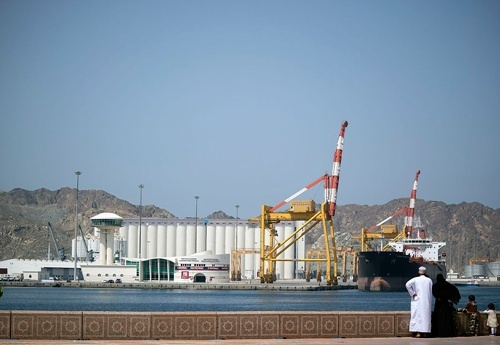 Оман – ще один перспективний напрямок для експорту української агропродукції фото, ілюстрація